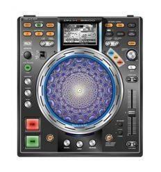 GLOWTRONICS DENON CD SLIPMATS COLLECTIVE VISION