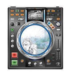 GLOWTRONICS DENON CD SLIPMATS LIFE