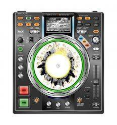 GLOWTRONICS DENON CD SLIPMATS CITY