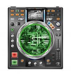 GLOWTRONICS DENON CD SLIPMATS CIRCUIT