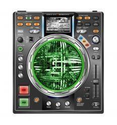 GLOWTRONICS DENON CD SLIPMATS CIRCUIT