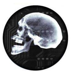 GLOWTRONICS DENON CD SLIPMATS PROGRAMMED
