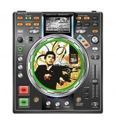 GLOWTRONICS DENON CD SLIPMATS RESPECT
