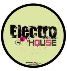 PRO-DJ SLIPMATS ELECTRO