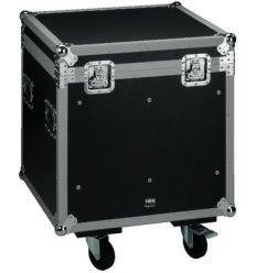 MONACOR IMG STAGE LINE FLIGHTCASE RIGIDO CON RUEDAS MR-42LIGHT