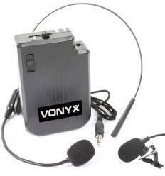 VONYX 170.045 VPS10BP UHF