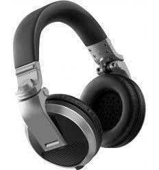 PIONEER HDJ-X5-S auriculares profesionales cascos cerrados dj mejor precio