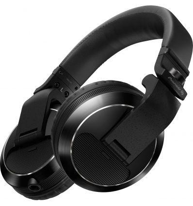 PIONEER DJ HDJ-X7-K Auriculares cascos profesionales club discoteca mejor modelo precio