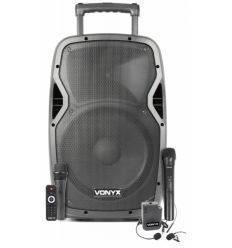 VONYX 170.335 AP1200PA