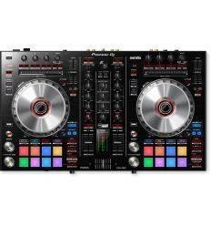 PIONEER DJ DDJ-SR2 Mejor controlador profesional para Serato Dj Pro 2 canales precio