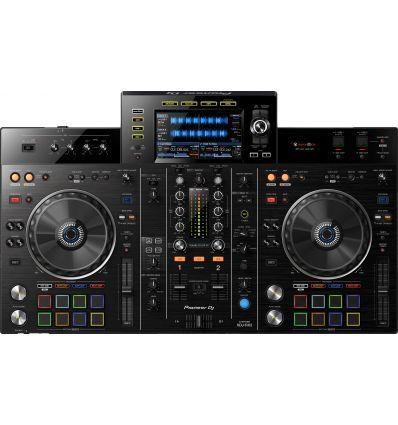 PIONEER XDJ-RX2 Controlador dj todo en uno standalone usb rekordbox precio comprar segunda mano controller review