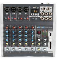 VONYX 172.587 VMM-K602