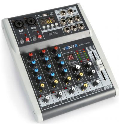 VONYX 172.585 VMM-K402