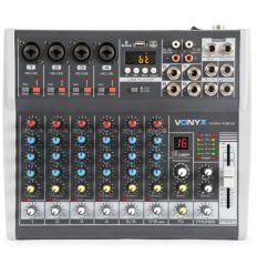 VONYX 172.590 VMM-K802