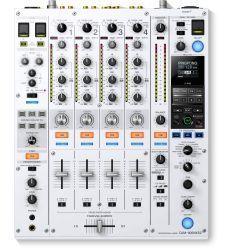 PIONEER DJM-900NXS2-W características