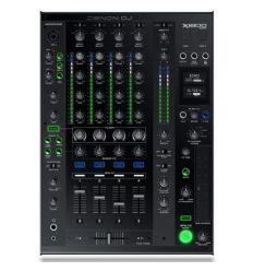 DENON DJ X1800 PRIME Mixer mezclador profesional club 4 cuatro canales x-1800 comprar mejor precio
