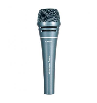 AMERICAN DJ VPS-80 microfono vocal microphone