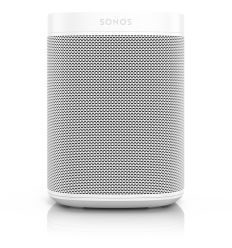 SONOS ONE BLANCO review características