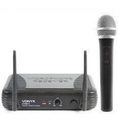 VONYX 179.185 STWM711 MICROFONO VHF 1