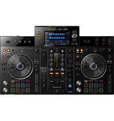 PIONEER DJ XDJ-RX2 (Abierto)