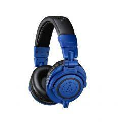 AUDIO-TECHNICA ATH-M50XBB caracteristicas review