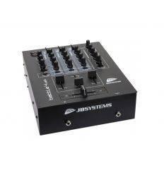 JBSYSTEMS BATTLE 4 USB