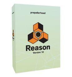PROPELLERHEAD REASON 10 UPGRADE 2
