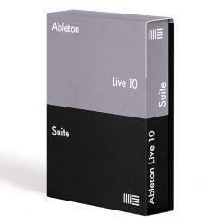 ABLETON LIVE 10 SUITE EDUCACIONAL