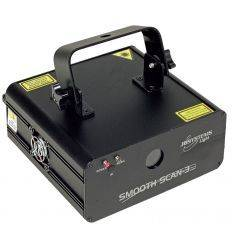 JBSYSTEMS SMOOTH SCAN-3 LASER