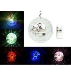 LIGHTSIDE LED GLASS BALL