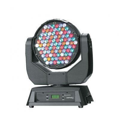 QUARKPRO QL-609 MX-HADES ZOOM