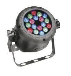QUARKPRO QL-101 MINI PAR LED 15º 18X1W