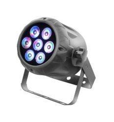 QUARKPRO QL-102 FOCO MINI COLOR 7 LED