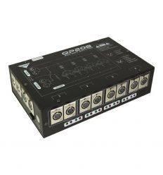 QUARKPRO QP-208 SPLITTER DMX 4 CH