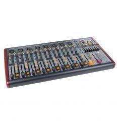 QP-AUDIO QPM-1202 MESA DSP