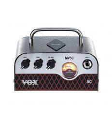 VOX MV50 AC caracteristicas precio