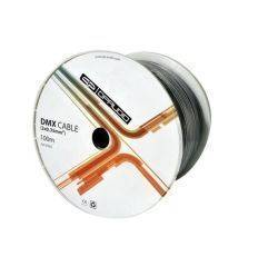 QP-AUDIO BOBINA 100M MICRO DMX 2X0,35