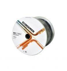 QP-AUDIO BOBINA 100M MICRO 2X0,25MM