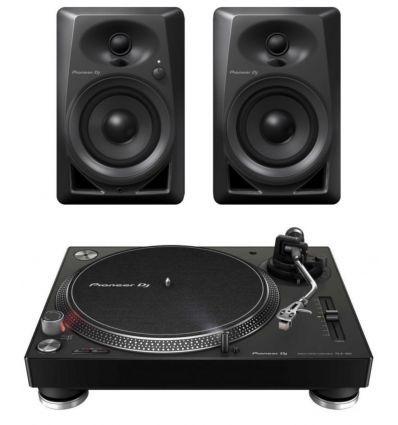 PIONEER PLX-500DM-PACK características precio