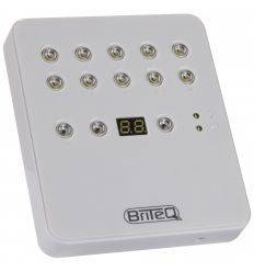 BRITEQ LD-512WALL INTERFACE DMX