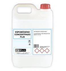 SFAUDIO FL25 ESPUMOGENO CONCENTRADO 25L