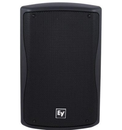 ELECTRO VOICE ZXA1 90 NEGRO