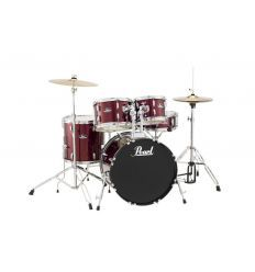 PEARL RS505C-C91 ROADSHOW STUDIO ROJA