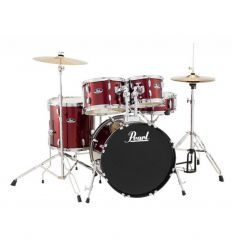 PEARL RS585C-C91 ROADSHOW JJAZZ ROJA