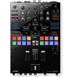 PIONEER DJM-S9 crossfader