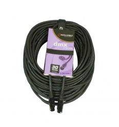AMERICAN DJ DMX5/30 CABLE PROFESIONAL DMX 5 PINES