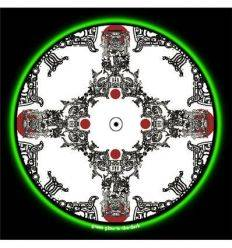 GLOWTRONICS CLASSIC SARCOPHAGUS