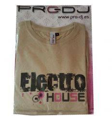 CAMISETA PRO-DJ ELECTRO