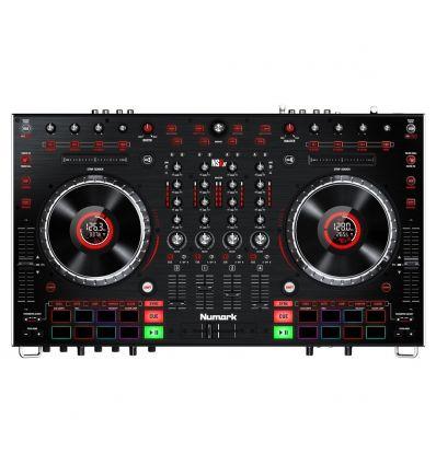 NUMARK NS6 II ns6ii controlador serato dj pro comprar mejor precio review