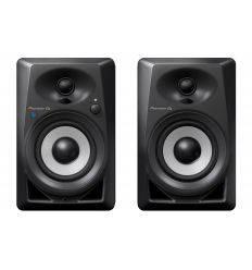 PIONEER DM-40BT Monitores estudio dj pinchar produccion baratos economicos comprar mejor precio dm40bt dm40 bt